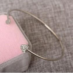 Bracelet Cœur