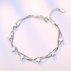 Bracelet Taweret Argent 925