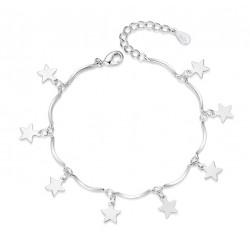 Bracelet Tefnet Argent 925