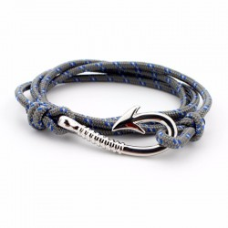Bracelet Hameçon
